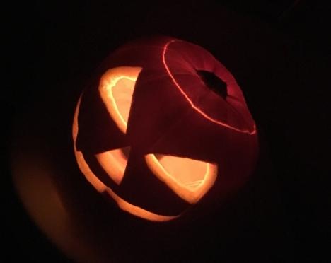 Jack'O Lantern