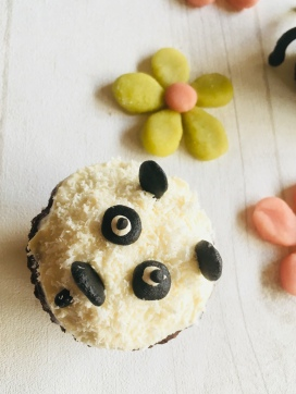 Cupcakes animaux 2