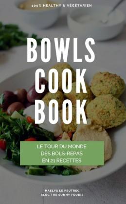 Bowl cook book