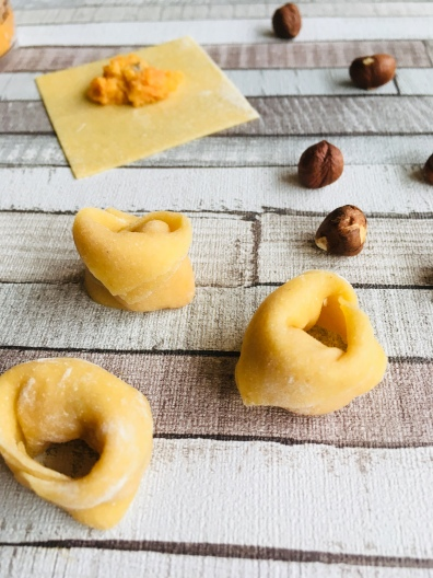 Tortellinis patate douce noisettes 2